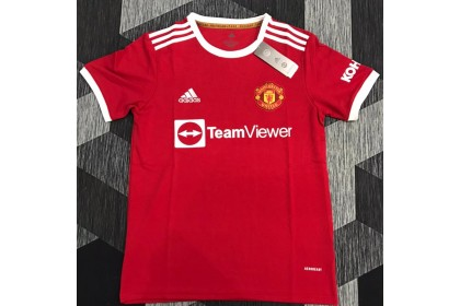 Manchester United Home 21/22 (CO)